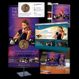 International School of Music Corporate Branding